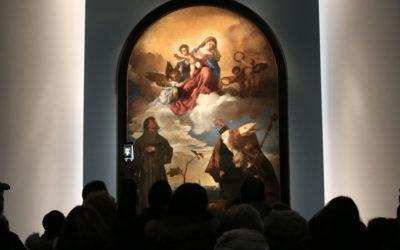 Visita Narrata: alla scoperta della Pala Gozzi di Tiziano Vecellio